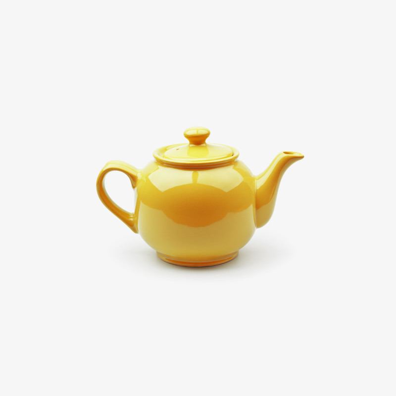 s-yellow-tea-pot